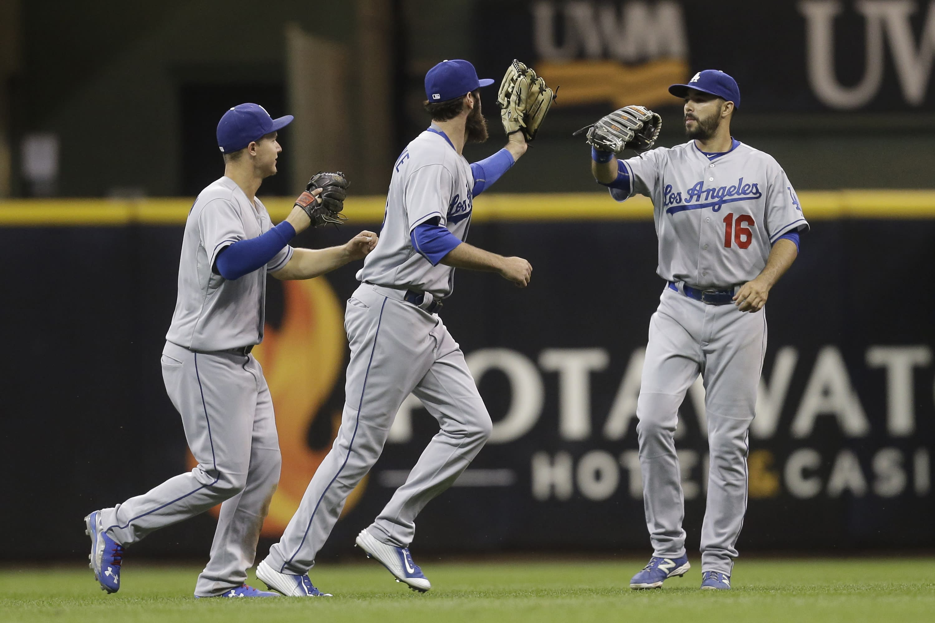 Fun with World Series odds: Dodgers new favorite, Astros make biggest jump