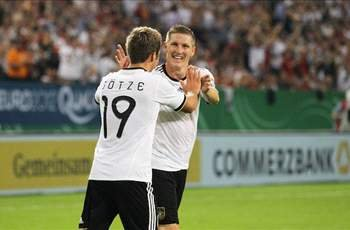 Gotze deal hastens one-team Bundesliga