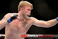 UFC London Fighter Bonuses: Alexander Gustafsson Takes Home $100,000