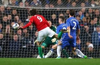 Laudrup hails 'very special' Chelsea triumph but insists tie is not over
