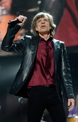 Rolling Stones Discuss '50 and Counting' Tour Preparations