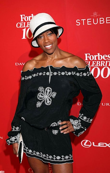 Regina King Forbes Evnt