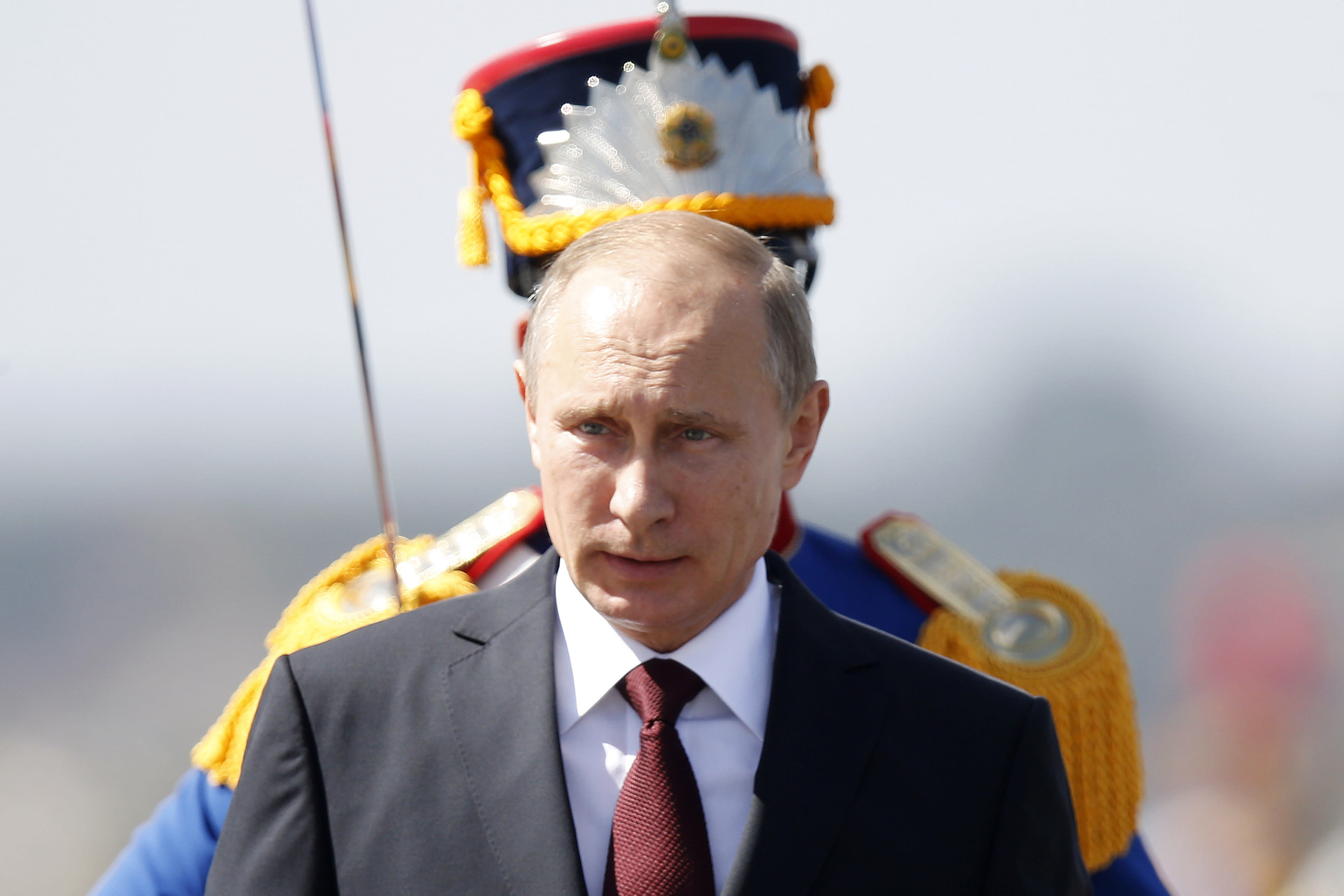 It's time to start worrying about what Russia's been up to in Latin America