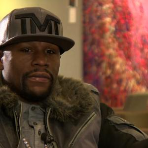 Floyd Mayweather Claims He's Been Offered 'Crazy Numbers' To Return To Boxing