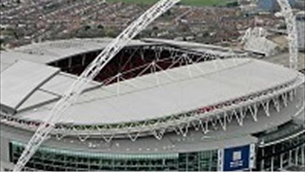 Olympic Stadium, Wembley could host World Cup matches