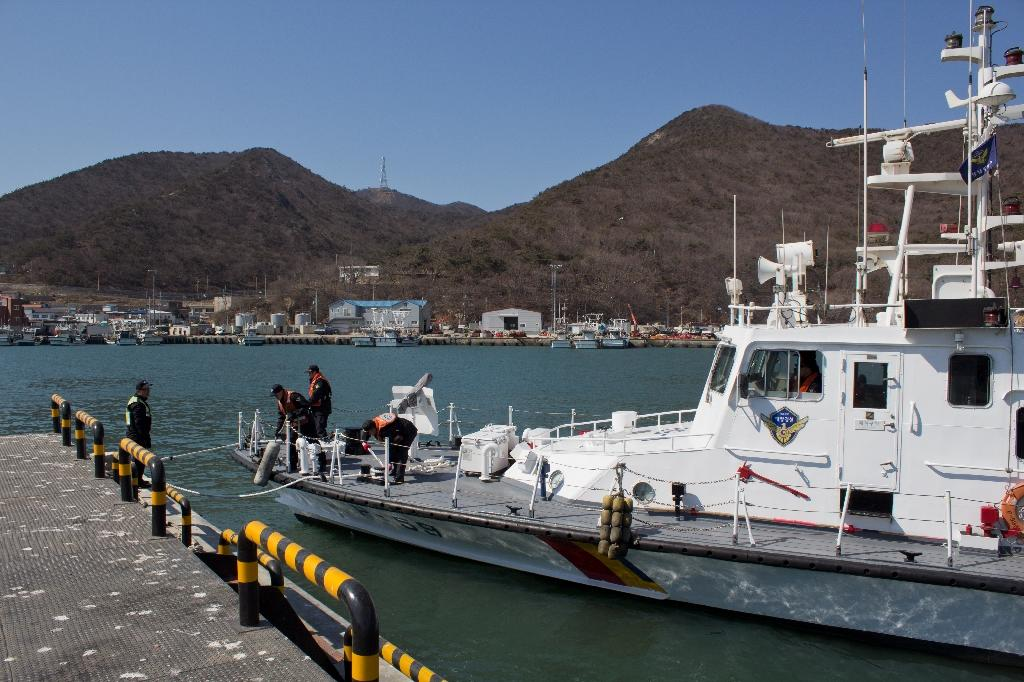 South Korea vows to get tough with illegal Chinese fishing