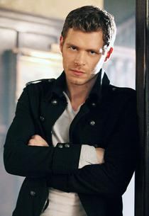 Joseph Morgan | Photo Credits: Quantrell D. Colbert/The CW