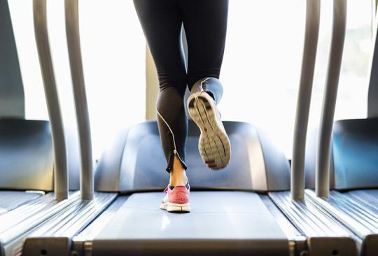 Why the Gym Is More Empty Today Than Usual