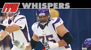 Kalil showing Vikings he can anchor O-line
