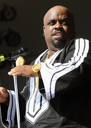 Cee Lo Green Puts Off Vegas Residency for 'The Voice'