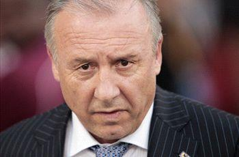 Zaccheroni: Japan only showed half of what it can do