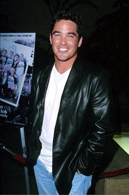 Premiere: Dean Cain at the Egyptian Theatre premiere of Sony Pictures Classics' The Broken Hearts Club - 7/17/2000