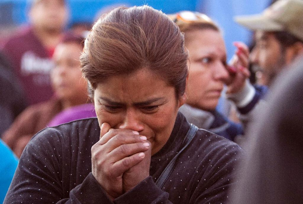 At least 52 dead in Mexico prison riot