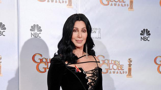 Cher Through the Years Gallery
