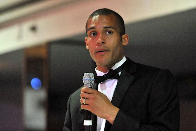 Clarke Carlisle, pictured, has backed the FA to deal with the Mark Clattenburg controversy