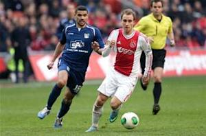 Molby 'would love' to see Ajax ace Eriksen move to Liverpool