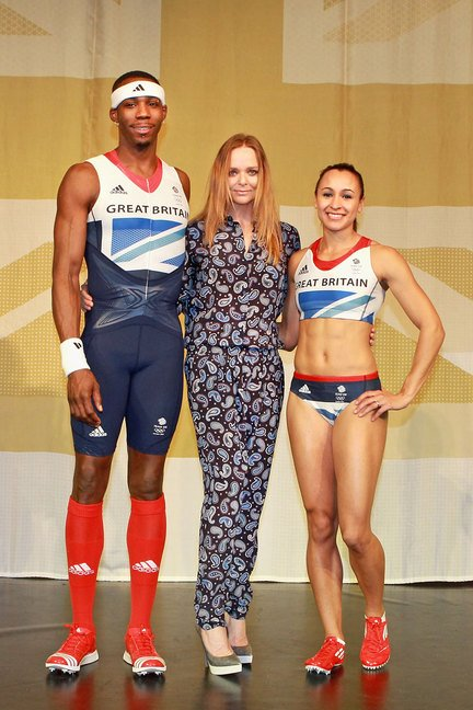 Stella McCartney (Great Britain)