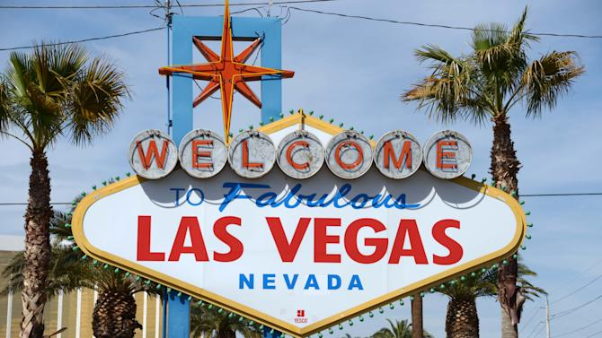 NCAA Basketball: Las Vegas Views