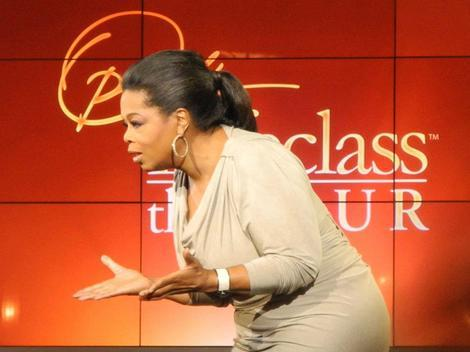 The Most Inspiring Quotes From 'Oprah's Lifeclass: The Tour'