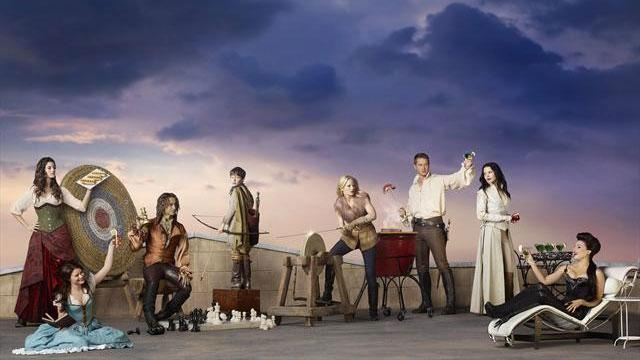 'OUAT' Creators Preview Season Three!