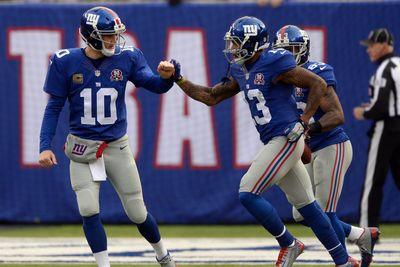 Giants vs. Bills 2015 live stream: Start time, TV schedule and how to watch online
