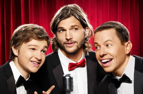 CBS Wants 11th Season of 'Two and a Half Men,' Expects More 'Mother'