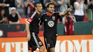 "DC United set their sights on a ""big-time forward"" for 2013"