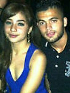 Foto Mesra Nikita Willy - Diego Michiels Beredar!