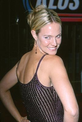 Sharon Case at the Egyptian Theatre re-release of This Is Spinal Tap