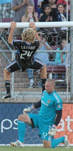 Earthquakes upend Galaxy 4-3