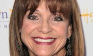 Valerie Harper Diagnosed With Terminal Cancer