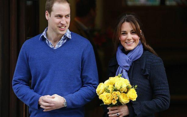 Kate Middleton Is Out of Hospital