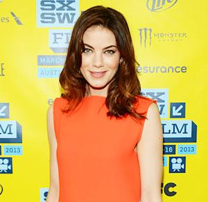 Michelle Monaghan Pregnant With Second Child