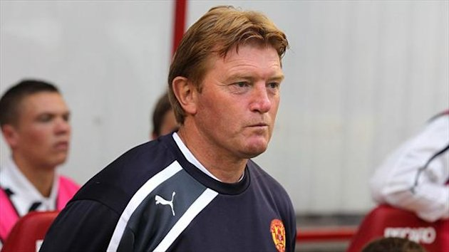 Stuart McCall is pleased with his side's progress so far this season