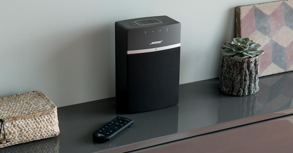 SoundTouch10® Wireless Music System from BOSE®
