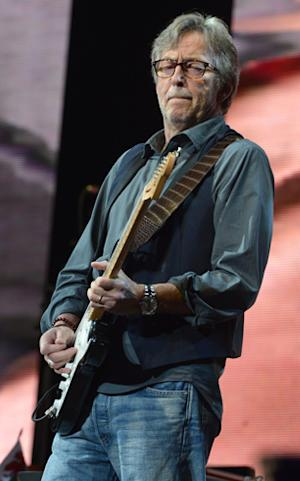 Eric Clapton's Crossroads Guitar Festival Hits Theaters Tonight