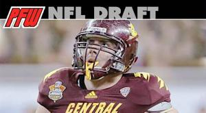 OT Eric Fisher goes from lightly recruited to first round