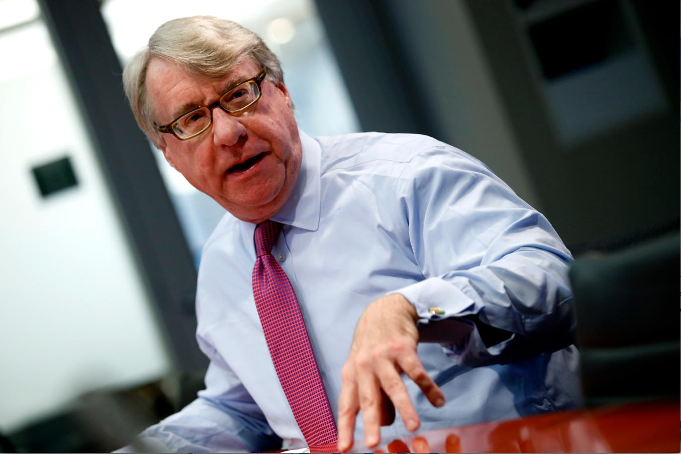 Here's what Jim Chanos is getting wrong about Tesla