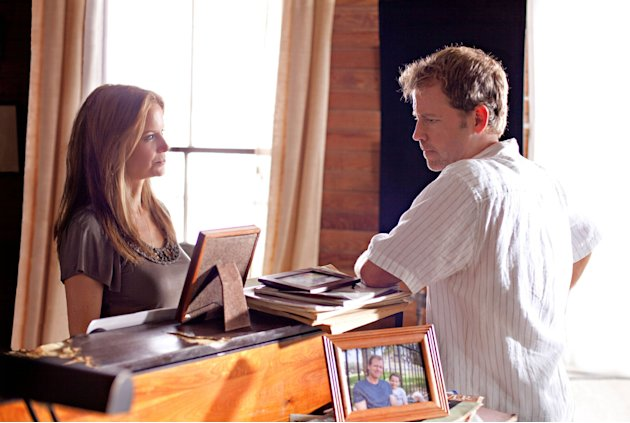 The Last Song Touchtstone Pictures 2010 Kelly Preston Greg Kinnear