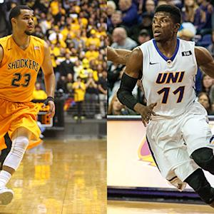 Northern Iowa at Wichita State Preview