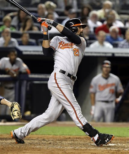 Rookie Gonzalez solid as Orioles hold off Yankees
