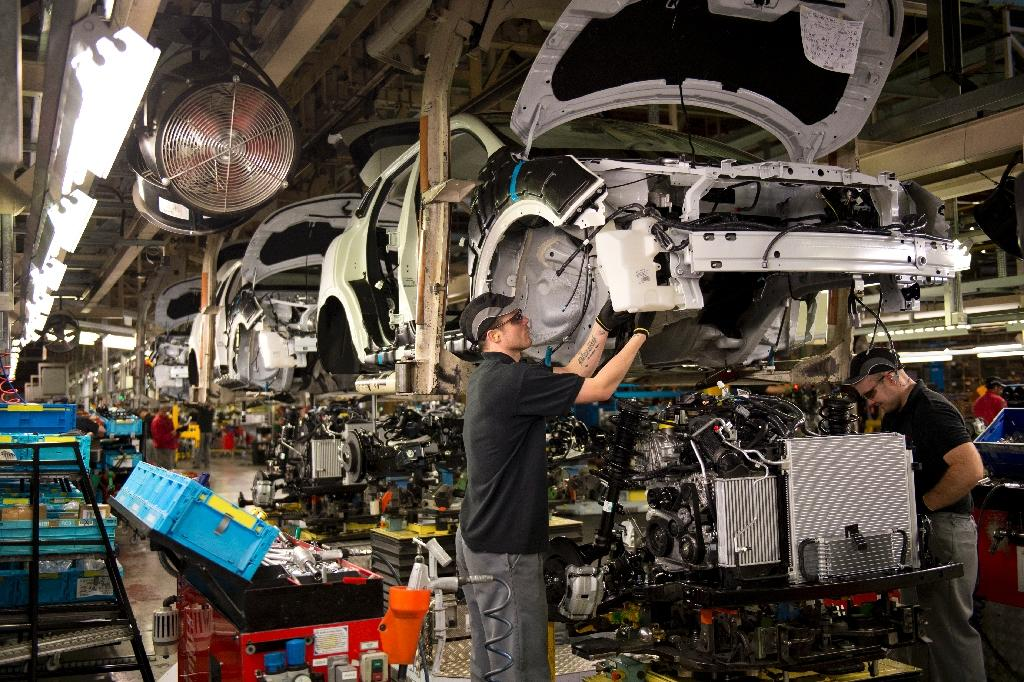Nissan to build new Qashqai model in Britain