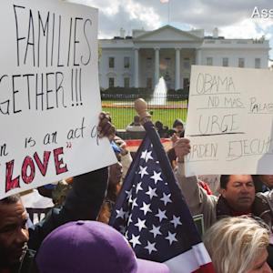 Sudeep Reddy: Obama's Immigration Plan and the Economy