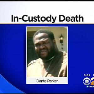 Family Wants Answers After Victorville Man Dies In Deputy Custody