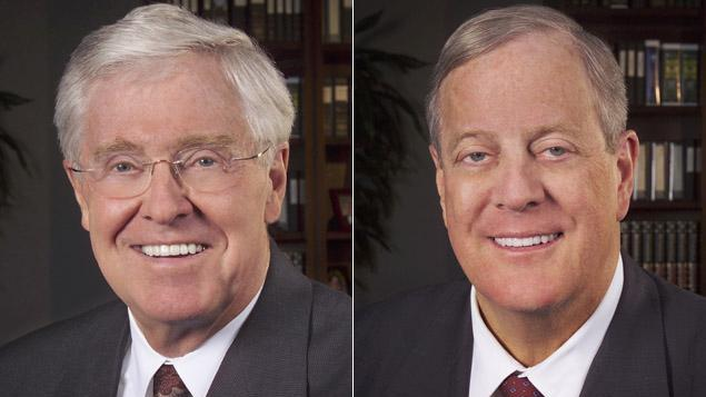 'Citizen Koch' Filmmaker Joins Protest of Kochs' Purchase of Tribune Co
