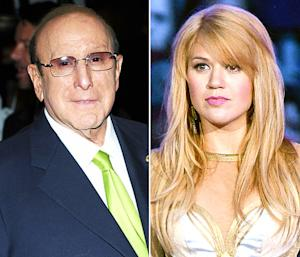 "Clive Davis Responds to Kelly Clarkson's Criticism of His Memoir: ""I Had Every Fact Checked"""