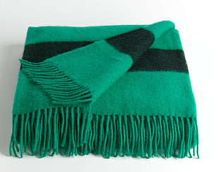 10 coziest winter blankets and throws