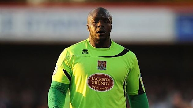 Adebayo Akinfenwa previously played for Gillingham in the 2010/11 season