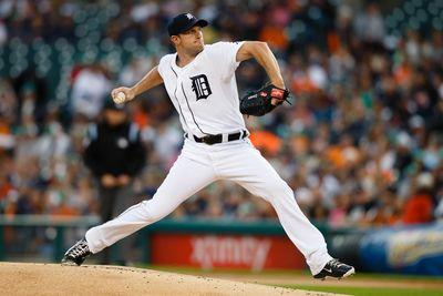 Say hey, baseball: Sorting out the Max Scherzer market