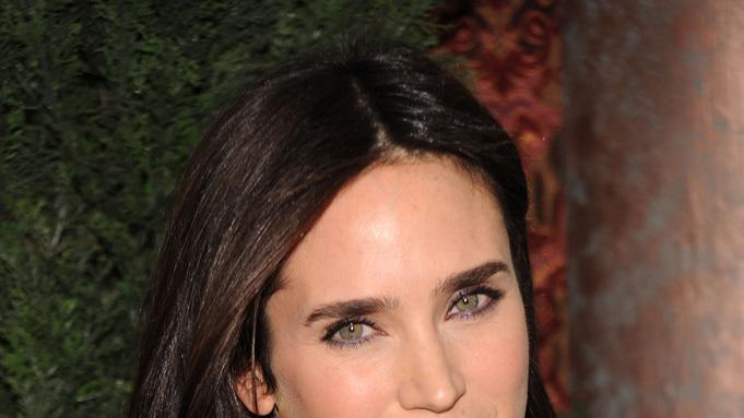 The Tourist NY Premiere 2010 Jennifer Connelly